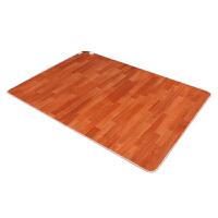 碳晶地暖垫 碳晶地暖垫地热垫电热地毯石墨烯加热垫家用客厅电热地暖
