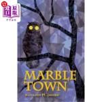 【中商海外直订】Marble Town