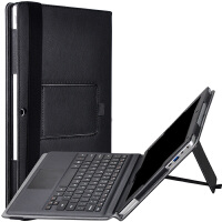 台电X5 Pro保护套 12.2英寸二合一平板电脑皮套 支撑外壳包 黑色专用皮套