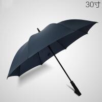 雨伞男女自动晴雨两用超大号双人防风复古长柄商务防晒遮阳伞定制