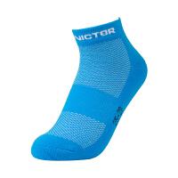 威克多Victor SK129专业运动袜 男款羽毛球袜 彩色棉袜短筒袜
