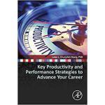 【预订】Key Productivity and Performance Strategies to Advance