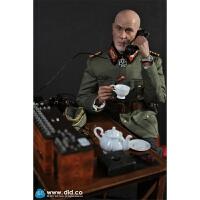1/6 D80123二战通讯组 电话交换机组―国防军少将定制