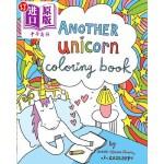 【中商海外直订】Another Unicorn Coloring Book