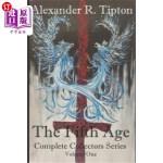 【中商海外直订】The Fifth Age: Complete Collectors Series: Volume O