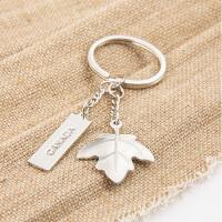 钥匙扣 创意汽车男士女士钥匙链挂件 锁匙扣钥匙圈环