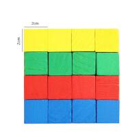 学生木质教学教具 计数棒 几何体 正方体 长方体 球体 圆柱 圆锥 数数棒