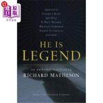 【中商海外直订】He Is Legend: An Anthology Celebrating Richard Math