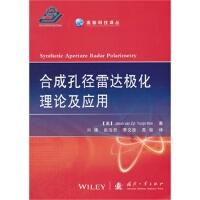【TH】合成孔径雷达极化理论及应用 (美)齐尔,刘涛 国防工业出版社 9787118092899