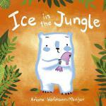 【预订】Ice in the Jungle