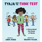 【预订】Tyaja Uses the THiNK Test