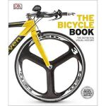 现货 英文原版 The Bicycle Book (Dk Knowledge General Reference)