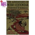 【中商海外直订】The Adventures of Peter Cottontail