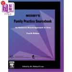【中商海外直订】Mosby's Family Practice Sourcebook: An Evidence-Bas
