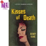 【中商海外直订】Kisses of Death
