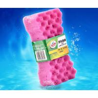 洗车海绵特大号汽车擦车蜂窝珊瑚海绵清洗清洁用品工具