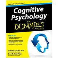 Cognitive Psychology for Dummies 9781119953210