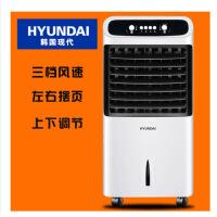 空调扇冷暖两用立式冷风机制冷家用宿舍空调冷风扇冷风机移动小空