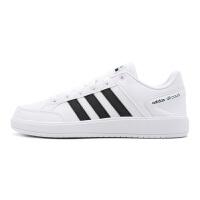 Adidas阿迪达斯 男鞋 运动休闲鞋低帮轻便板鞋 F34344