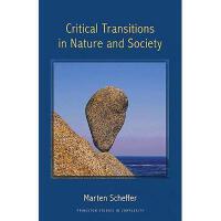 【预订】Critical Transitions in Nature and Society: