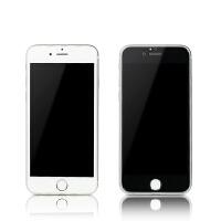 [礼品卡]Remax 柔钢iPhone6plus3D曲屏钢化玻璃膜 苹果6P硅胶软边手机贴膜 包邮 Remax/睿量
