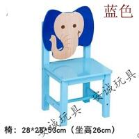 六一礼物实木造积木桌玩具桌兼容乐高多功能早教幼儿园欧美儿童游戏桌