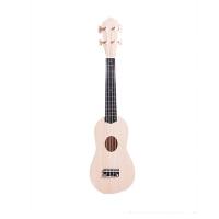 DIY手工组装尤克里里ukulele夏威夷小吉他可彩绘