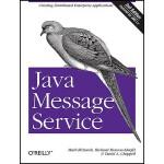 【预订】Java Message Service