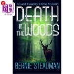 【中商海外直订】Death in the Woods