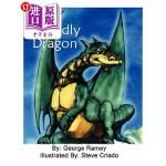 【中商海外直订】The Friendly Dragon