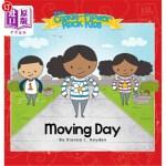 【中商海外直订】Moving Day