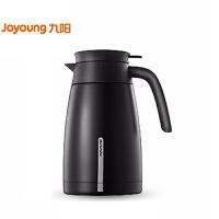 九阳(Joyoung)保温壶家用保温水壶304不锈钢内胆保温瓶热水壶暖水壶热水瓶开水瓶黑色1.5L B15LF1B