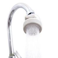淋浴花洒喷头淋雨莲蓬头浴室沐浴家用洗澡手持花洒厨房用品 图片色