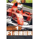F1:极速狂飙 (荷)费海尔;龙艳 花城出版社【新华书店 品质保证】