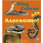 【预订】King Cobras Are Awesome!