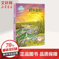 鳄鱼皮鞋/肖定丽获奖童话书系 肖定丽 著作