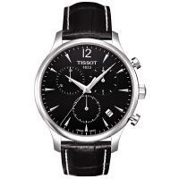 天梭(TISSOT)手表俊雅系列石英男表T063.617.16.057.00