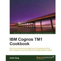 IBM Cognos TM1 Cookbook