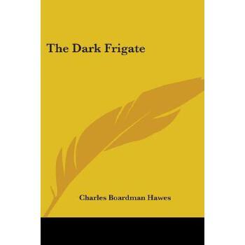 【预订】The Dark Frigate 预订商品,需要1-3个月发货,非质量问题不接受退换货。