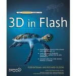 【预订】The Essential Guide to 3D in Flash