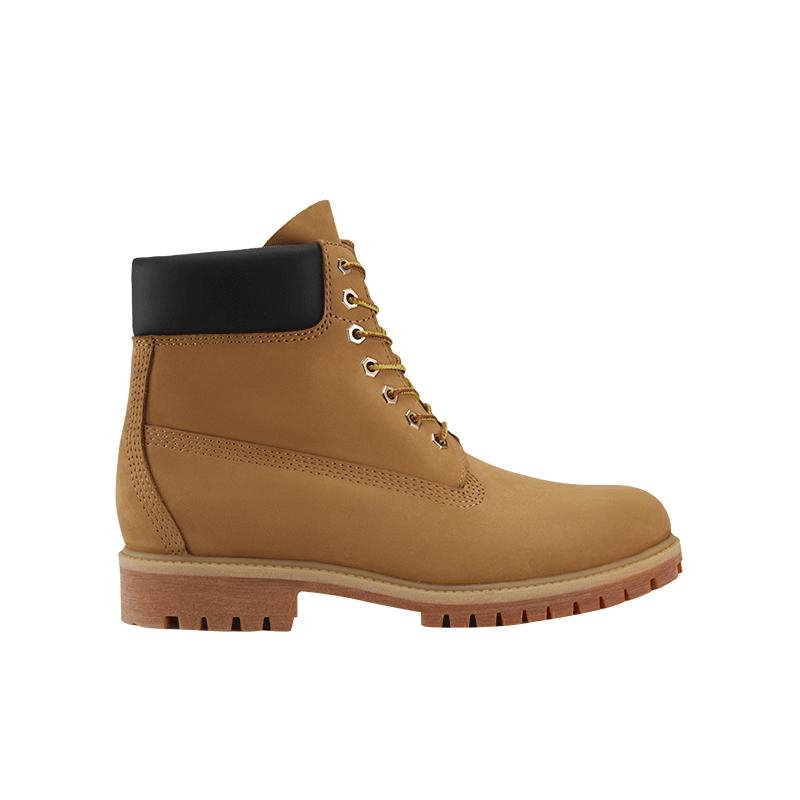 网易严选 防水耐脏,男式复古工装鞋 头层牛皮,防水耐脏好走