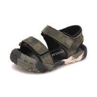 【新品特惠】宝宝凉鞋男1-3岁夏季软底学步鞋女童婴儿鞋小童春秋包头儿童鞋子2