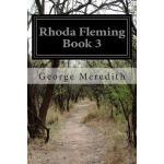 【预订】Rhoda Fleming Book 3