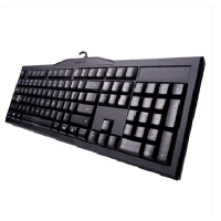 樱桃(Cherry)MX-BOARD 3.0 G80-3800 青轴机械键盘 原装Cherry3.0机械键盘 全新盒装正品行货