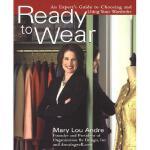 【预订】Ready to Wear: An Expert's Guide to Choosing and Using