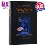 【中商原版】哈利・波特与阿兹卡班的囚徒(拉文克劳20周年纪念精装版)英文原版 Harry Potter and the