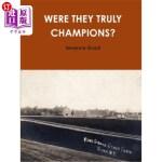 【中商海外直订】Were They Truly Champions?