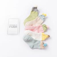 儿童袜子春秋款冬季秋冬男童女童宝宝中筒袜中大童3-5-7-9岁