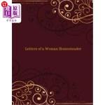 【中商海外直订】Letters of a Woman Homesteader: FreedomRead Classic