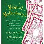 【预订】Magical Mathematics: The Mathematical Ideas That Animat